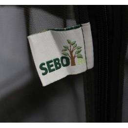 Москитная сетка SEBO для садовых качелей Сорренто