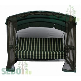 Москитная сетка SEBO для садовых качелей Милан