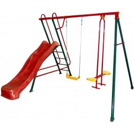 Детский спортивный комплекс Солнышко 5