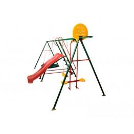 Детский спортивный комплекс Солнышко 6