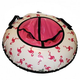 Тюбинг SEBO Фламинго